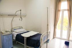 Séjour médica Clinique Saint-Augustain