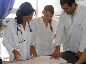 Médecin Tunisie