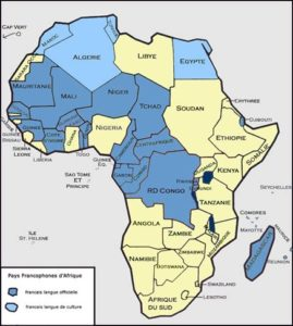 Patients africains Tunisie